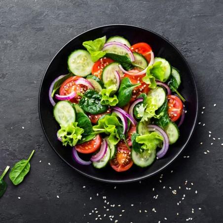Salade crousty