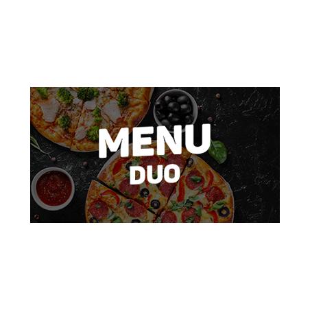 Menu Duo