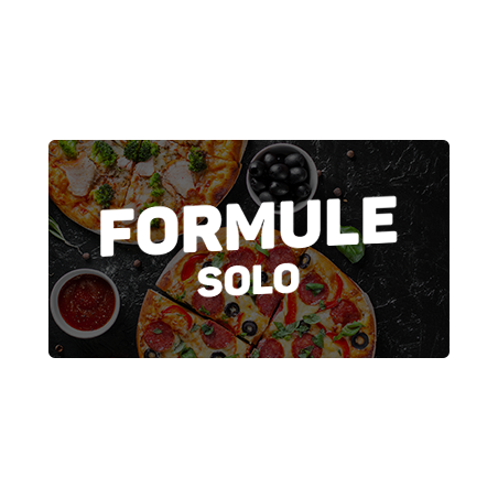Formule SOLO