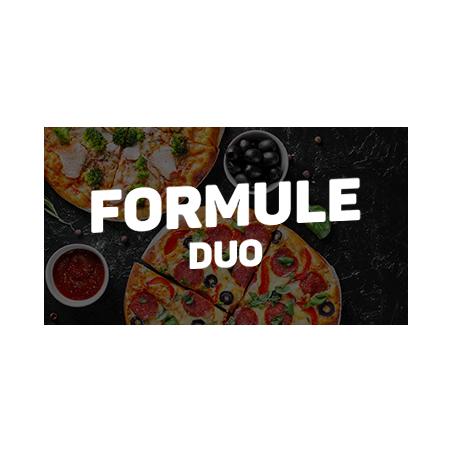 Formule DUO